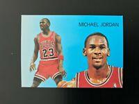 Michael Jordan Oddball Card Chicago Bulls NNO !!