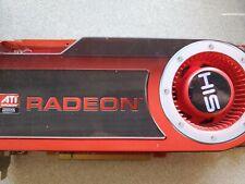 ATI Radeon HD 4870 (U092N) 1GB GDDR3 SDRAM PCI Graphic Card