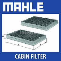 Mahle Pollen Filter Cabin Filter - LAK73/S - Fits BMW 5 Series 96 ON