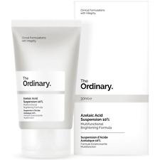 The Ordinary Azelaic Acid Suspension 10% Cream - 1oz