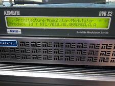 newtec modulator-Azimuth DVB-S2 satellite modulator