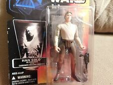 Star Wars Han Solo Carbonite Freeze Chamber Action Figure~Brand NEW~Free Ship~