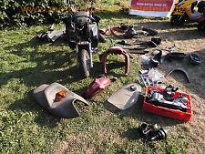 Ersatzteile Yamaha YP250 MAJESTY 250 4UC 99: 1x démarreur Anlasser starter-motor