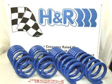 H&R SUPERSPORT LOWERING SPRINGS 11+ FORD FIESTA