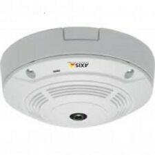 Axis Ip Dome Camera M3007-P