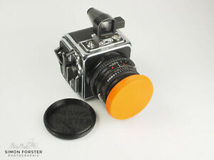 Forster UK Hasselblad SWC Lens Cap