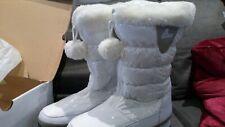 New Rubber Duck Ladies Polar Boot. Uk  Size 8