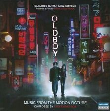Oldboy, New Music