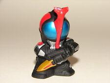 SD Kamen Rider Kabuto Figure from Kabuto Set! (Masked) Ultraman