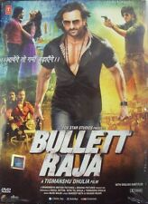 BULLET RAJA (2013) SAIF ALI KHAN, SONAKSHI SINHA - BOLLYWOOD DVD