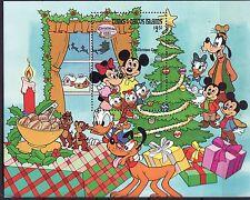 Turks & Caicos Islands 1983  - MNH - Walt Disney