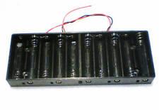 MFJ-259B Battery Holder - Replace that cracked holder