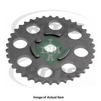 New Genuine INA Camshaft Gear 554 0007 10 Top German Quality