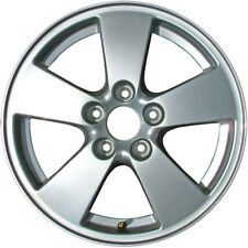 "SAAB 9-3 , 9-5  '99 00 01 02 03 16"" 5 FLAT  SPOKE FACTORY OEM WHEEL RIM C 68191"