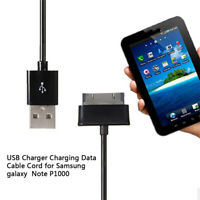 USB Charger Charging Data Cable Cord for Samsung galaxy Note P1000