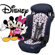 Baby Safety Convertible Car Seat 2in1 Chair Booster Highback Toddler Kids Travel