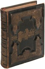 Gustave Doré / Holy Bible with the Apocrypha Psalms in metre and marginal
