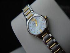 RAYMOND WEIL Noemia 10-DIAMONDS LADIES Watch 5124-STP-00985