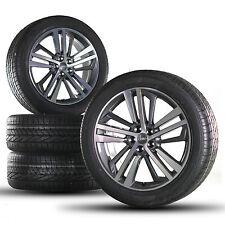 Original Audi 20 pouces jantes q5 sq5 II FY jantes alu pneus d'été été roues NEUF