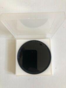 B+W Neutral Density ND 1.8 106 77mm 64x Filter