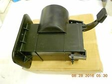 RH air vent assembly, 1979/82 Ford Courier Truck NOS
