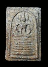 Thai Buddha Amulet Phra Somdej Wat Ket Chaiyo Luang Phor Toh For Rare Pendant