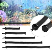 Flexible Aquarium Fish Tank Air Curtain Bubble Wall Tube Pump Oxygen Diffuser