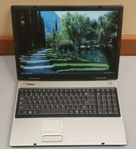 "17"" GATEWAY PA6 Genuine Intel CPU T2400 2GB RAM 160GB HDD WIFI 1440x900"