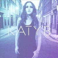 KATY B On A Mission CD BRAND NEW