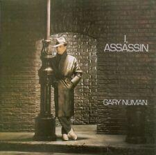 Gary Numan - I Assassin [CD]