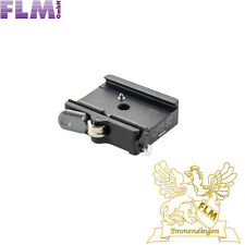 FLM QRB-50 (quick release systems) (Professional clamp systems))