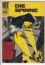 Hit Comics SPINNE bsv Nr. 3 (3) befriedigender Zustand Bildschriften SPIDER-MAN