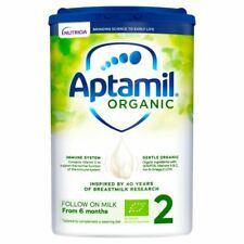 Aptamil Organic 2 Follow On Milk 800g - From 6 Months