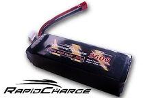 Rapidcharge 2600mAh 6S1P 30c lipo