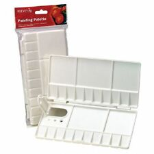 Watercolor Paint Palette Folding Small 8490527 Reeves Acrylics Oils