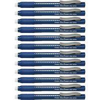 Pentel Eraser Refill BLUE ZER80 for ZE80 ZE80A ZE80W ZE81