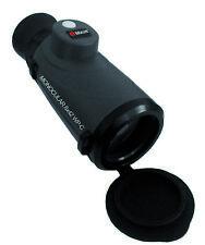 Braun Waterproof Monocular 8x42 with Compass Sailing Bird Watching Astronomy