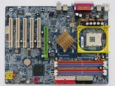 Motherboard Gigabyte GA-8IG1000 Socket 478