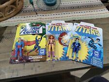 Superman Action Comics 1st Appearance, Nightwing, Starfire LOC