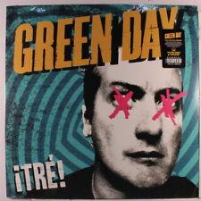 GREEN DAY: Tre LP Sealed Rock & Pop
