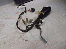 kawasaki zx900 gpz900 ninja 900 front wiring sub harness wire 84 1984 1985 1986