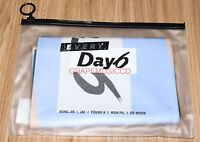 DAY6 EVERY Day6 CONCERT IN JUNE OFFICIAL GOODS K-POP SLOGAN TOWEL SEALED