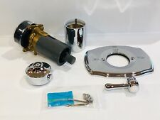Grohe Grohtherm 2000 Authentic Custom Shower Thermostatic Trim with Valve