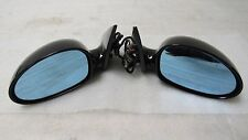 2001-2006 BMW E46 M3 RIGHT & LEFT PASSENGER/DRIVER SIDE MIRROR MIRRORS OEM PAIR
