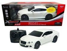 Xq 1:18 X Street Bentley Continental Gt Speed Rc R/C Radio Control Car Toys
