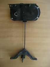 1999-14 Ford E150 E250 E350 Van Spare Tire Carrier Wheel Hoist Winch Cable Lift