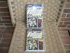 Fallout Trilogy PC DVD-ROM