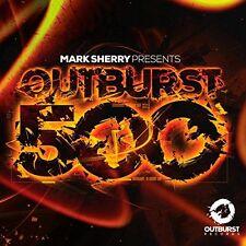 Outburst 500 [CD]