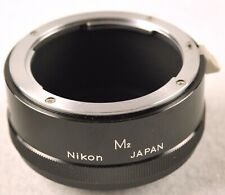 Nikon M2 Extension Tube Ring - Japan