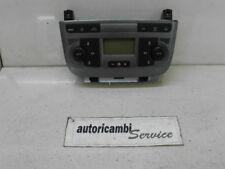 FIAT PUNTO 1.4 B 5M 57KW (2008) RICAMBIO GRUPPO COMANDO CLIMA/VENTILAZIONE AUTO